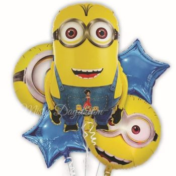 Party Balloons Singapore