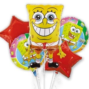 spongebob-set