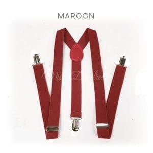 23-maroon