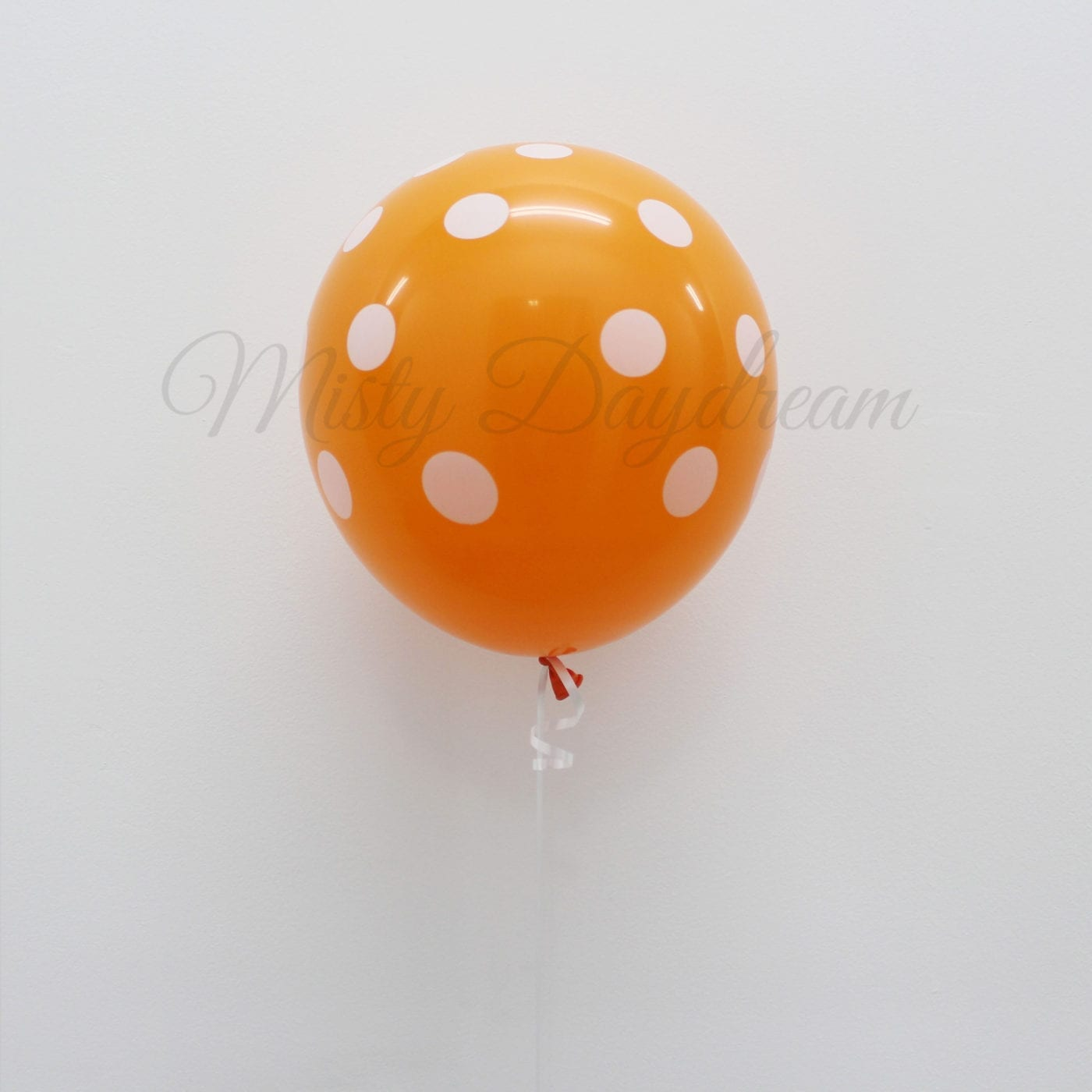 Uninflated Value Pack Polka Dots Balloon Misty Daydream