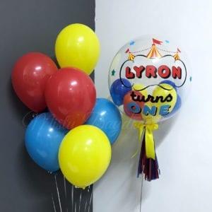 Lyron-Birthday