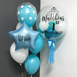 Matthias-1st-Birthday