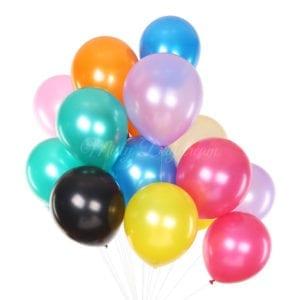 12 inch latex balloons