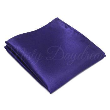 1e42c5fda3419 Pocket Square Singapore - Misty Daydream