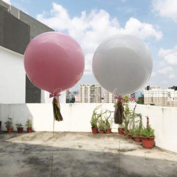36 inch helium balloons