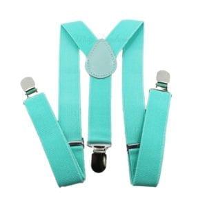 Kids/ Toddler Suspender – Tiffany