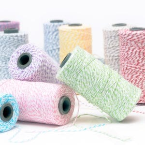 Bakers Twine Cotton