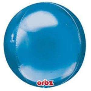 Orbz Balloons – Blue