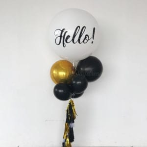36inch balloons Bouquet