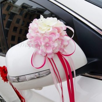 Wedding Car Ribbons