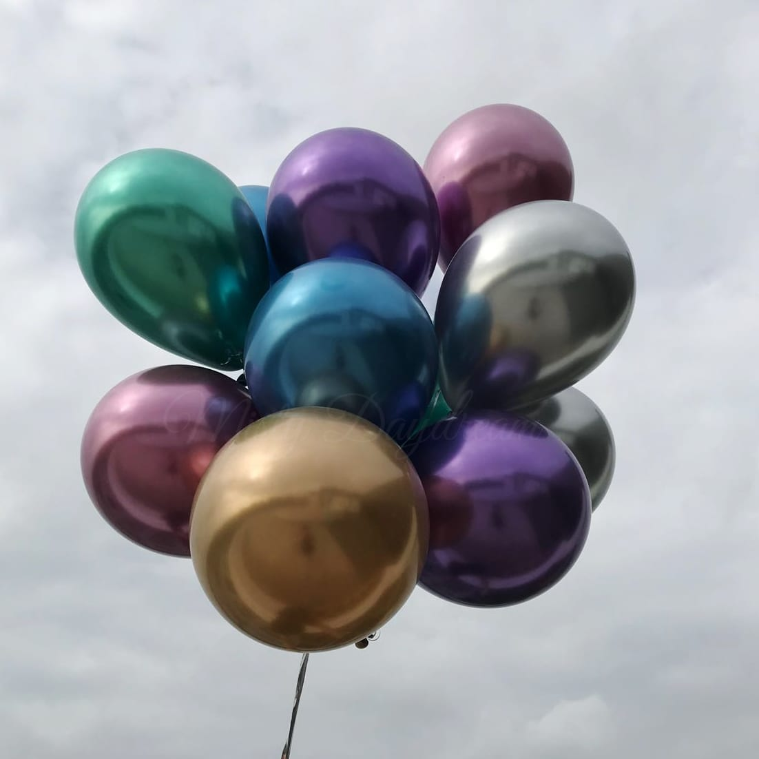 latex balloons about All