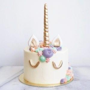 Unicorn Customised Cake