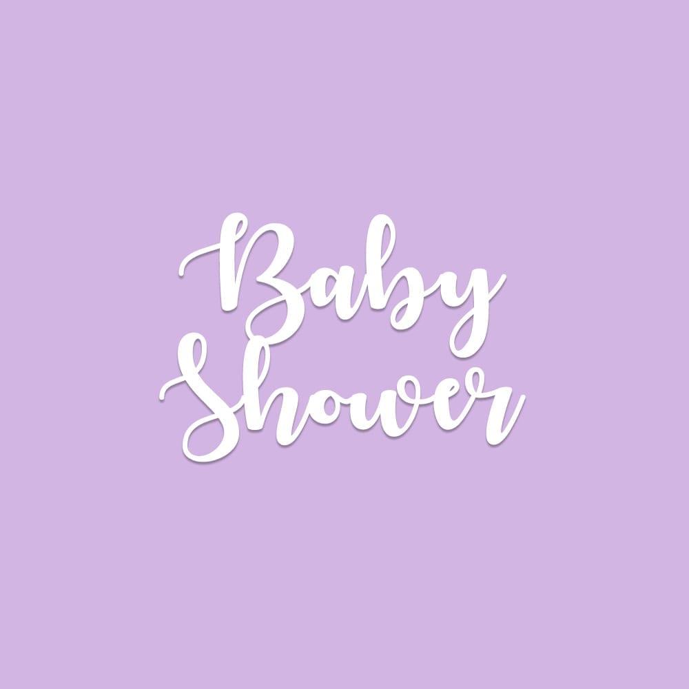 Categories-babyshower
