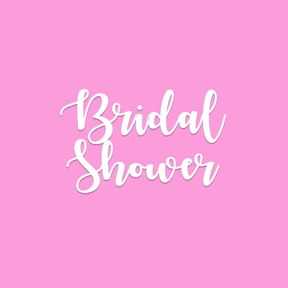 Categories-bridalshower