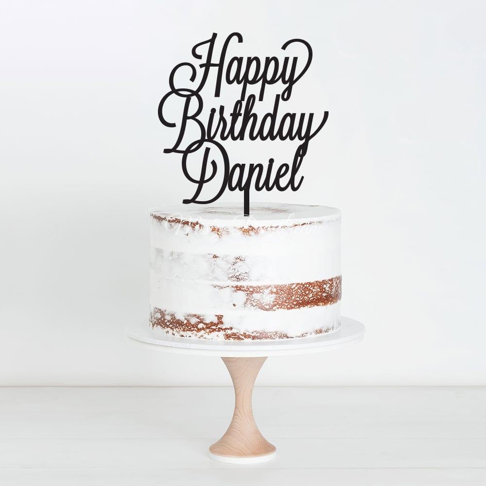 happy-birthday-name7 - Misty Daydream