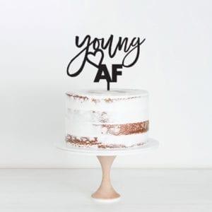young-af