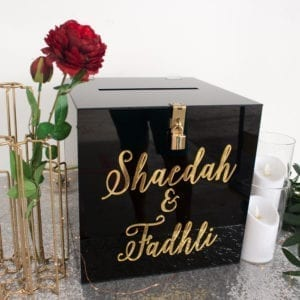wishing box – black 3