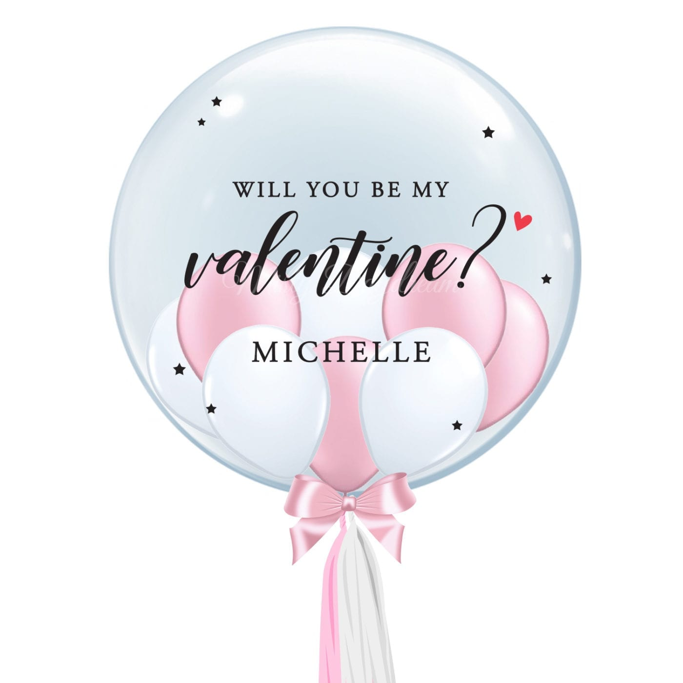 Design 6 Be My Valentine