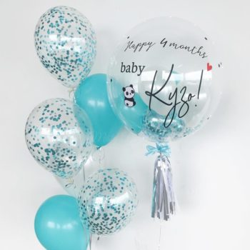 24inch Personalized balloons