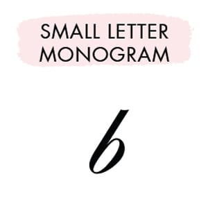 Small Letter