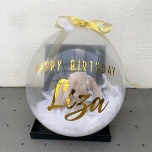 Jellycat gift hamper