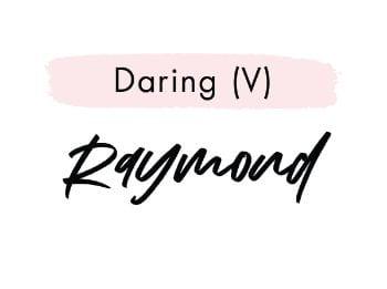 Daring (V)