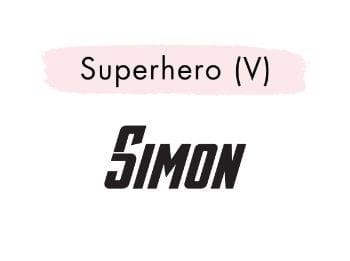 Superhero (V)