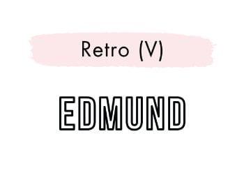Retro (V)