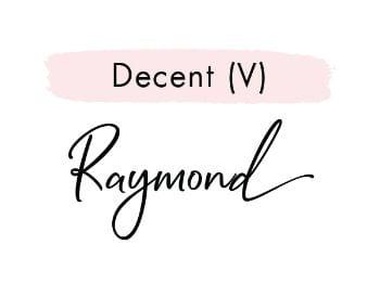 Decent (V)