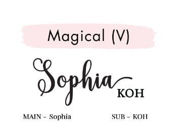 Magical (V)