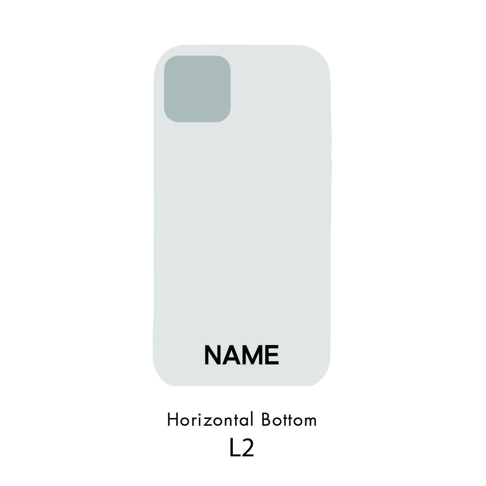 L2-Horizontal Bottom