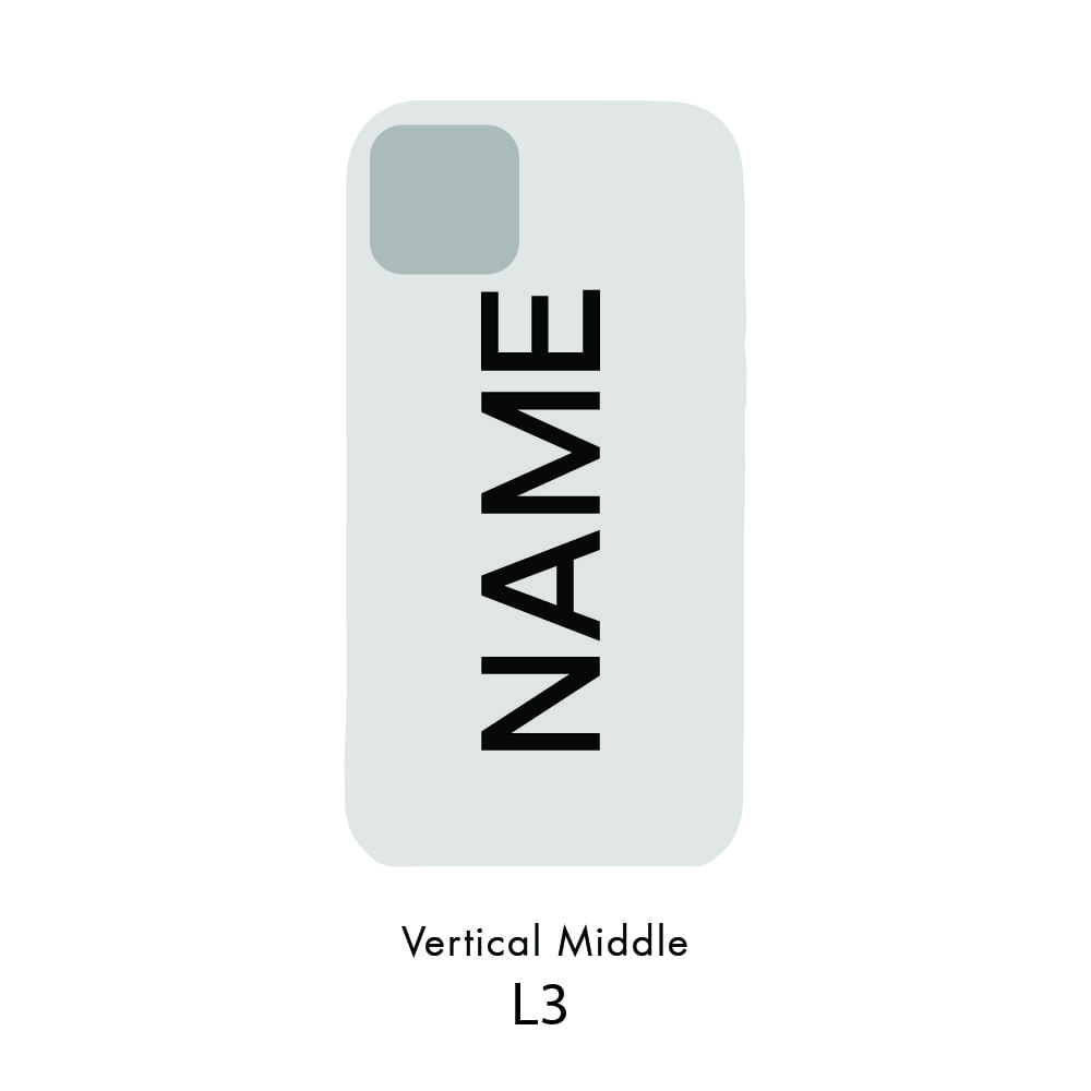 L3-Vertical Middle