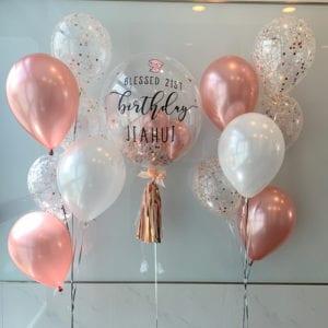 Customised Balloons