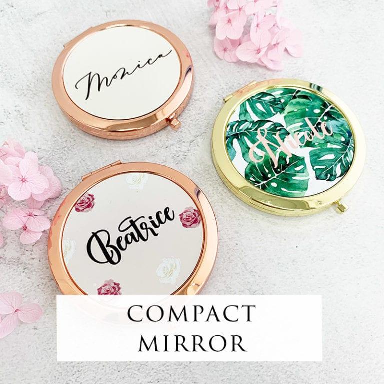 7-bridal-showercompact mirror